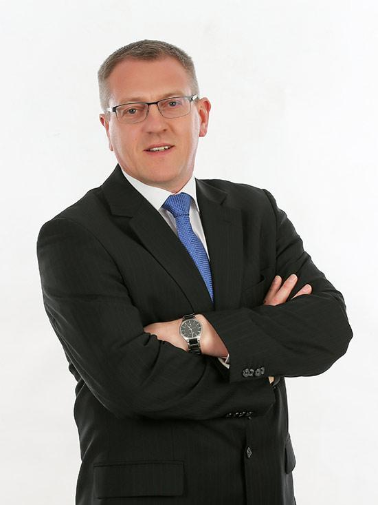 Rechtsanwalt Krafczik