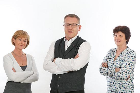 Rechtsanwälte Krafczik und Bliefert Rostock