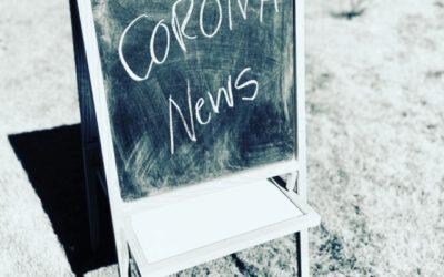 Corona- Update vom 16.07.2020